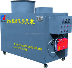 greenhouse and poultry house heating machine hot wind gas fired hot air blower generator for poultry