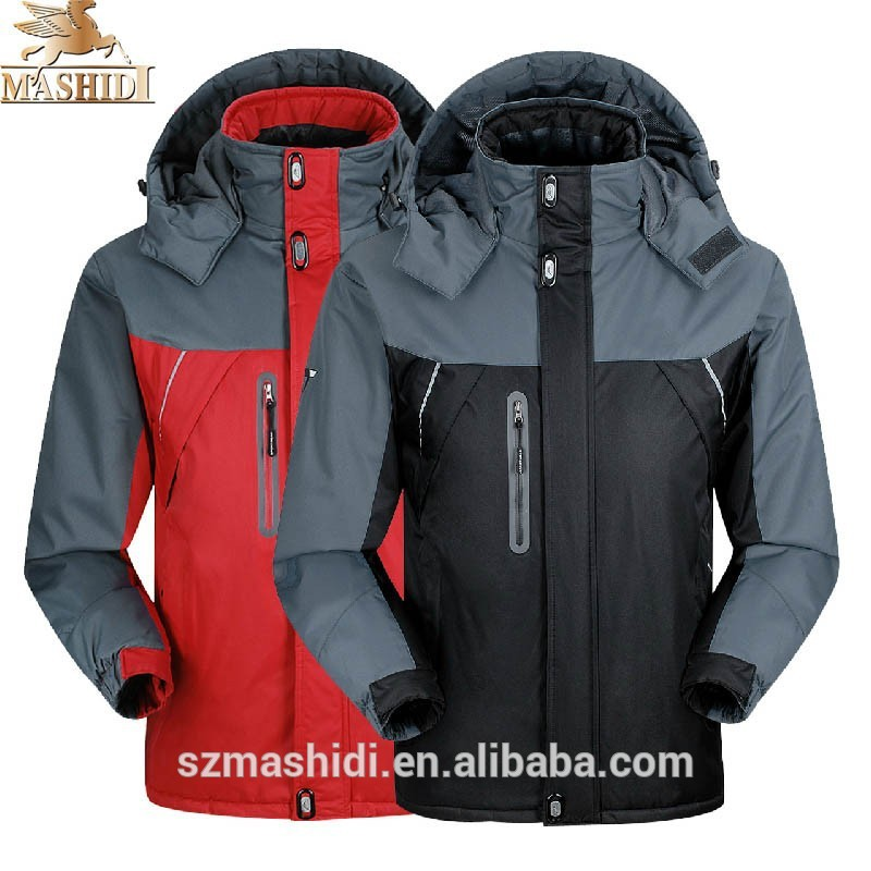 Cheap Men Woodland Mens Pullover Winter Jackets - Buy Woodland ...