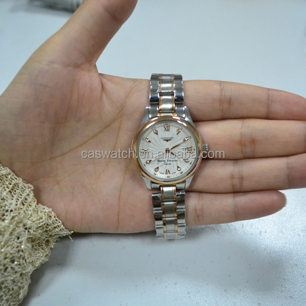 614eb9b7c5a 2015 Latest Black Bangle Watches Stylish Hand Watch For Girl - Buy ...