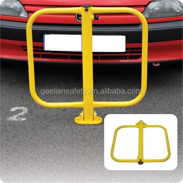 Safety Traffic Security Lock Parking Car parking Guard Barrier Locks for Parking