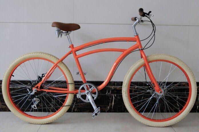 Cream Tire Beach Cruiser Bike Vintage Beach Crusier Bike Buy
