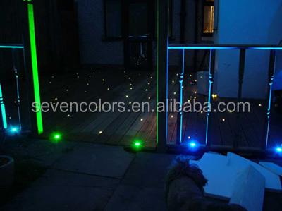 waterproof micro mini led lights 15mm led plinth light kits