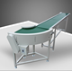 China supplier jointing machine pvc conveyor belt sushi