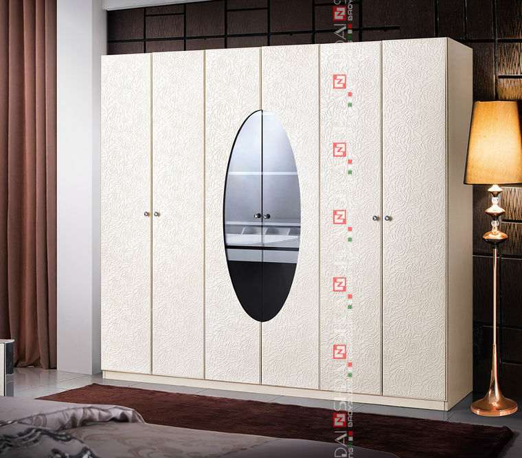 modern design gloss white lacquer wardrobe contemporary bedroom wardrobe designs cheap bedroom wall wardrobe - Designer Bedroom Wardrobes