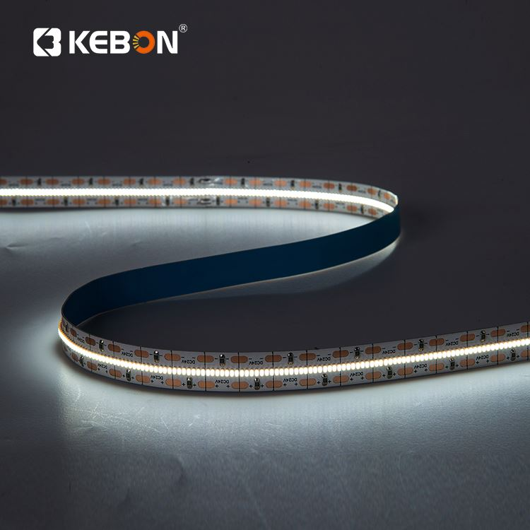 China Factory direct sale SMD2110 RGBW DC24V Constant Current no voltage drop led strip light