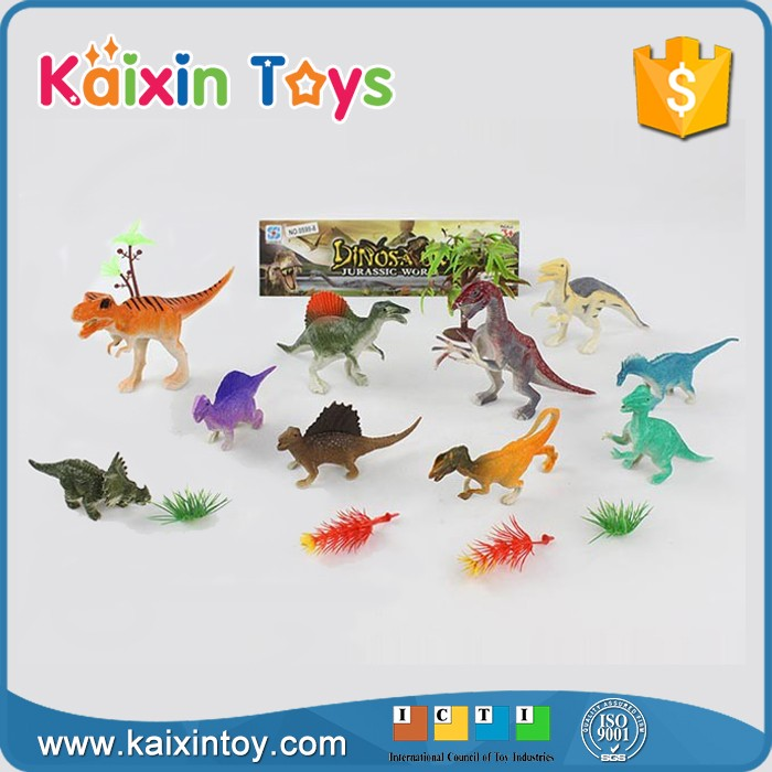 10273561 Newest 6 Designs Simulation Small Dinosaur For Kids