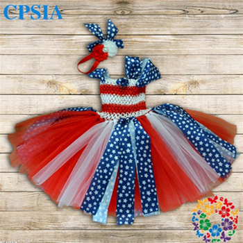 Kids Clothing Wholesale Baby Girl Party Dress Children Frocks