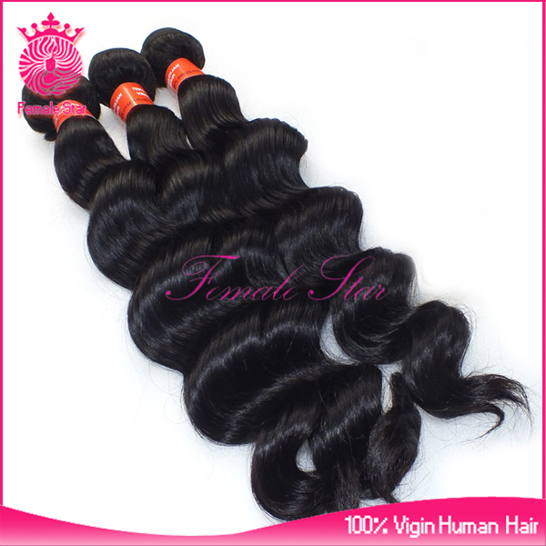 wholesale virgin brazillian hair ponytail hair extensions children