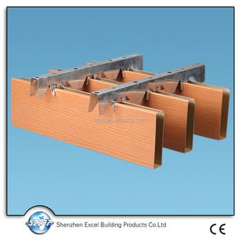 Knauf Hook-on Aluminum Ceiling Boards For Subway Station - Buy Knauf  Ceiling Board,Aluminum Ceiling For Subway Station,Hook-on Aluminum Ceiling