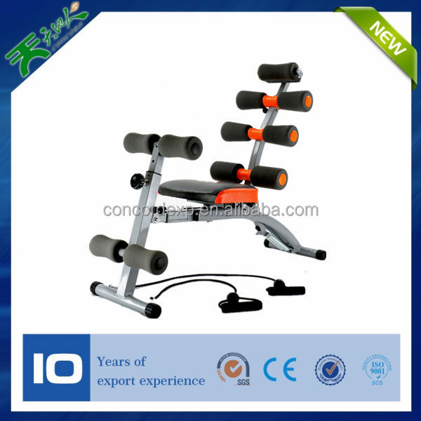 High Quality Sport Indoor Exercise Sit Up Machine Bench Price