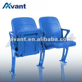 Merit Bleacher Seating Stadium Vip Seat Chairs For Basketball Softball  Entertainment Sports Games