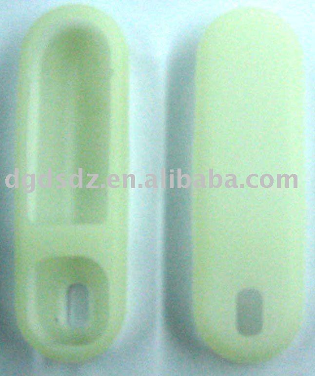 Silicone case for MP3 MP4 SAMSUNG YP-U5