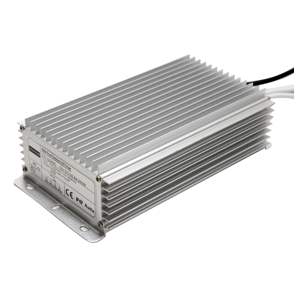 High Power Led Transformer Suppliers And The Complete Circuit Will Be Powered By An 212v 24va Manufacturers At