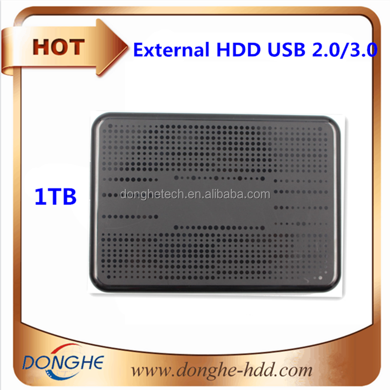 1000GB External usb interface and 2.5 ''original factory hard disk drive for portable/wireless HDD