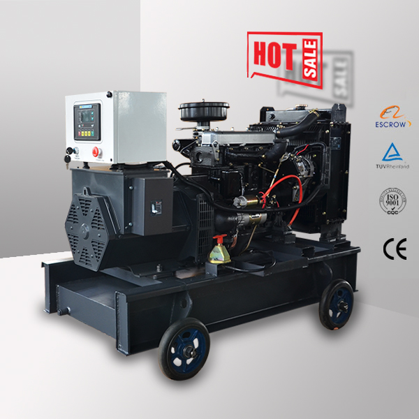 China cheap 50kva completely independent Yangdong power diesel generator 50kva generator set price for sale