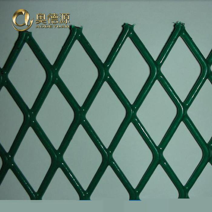 Anping Trailer Factory Price Flooring Expanded Metal Mesh - Buy ...