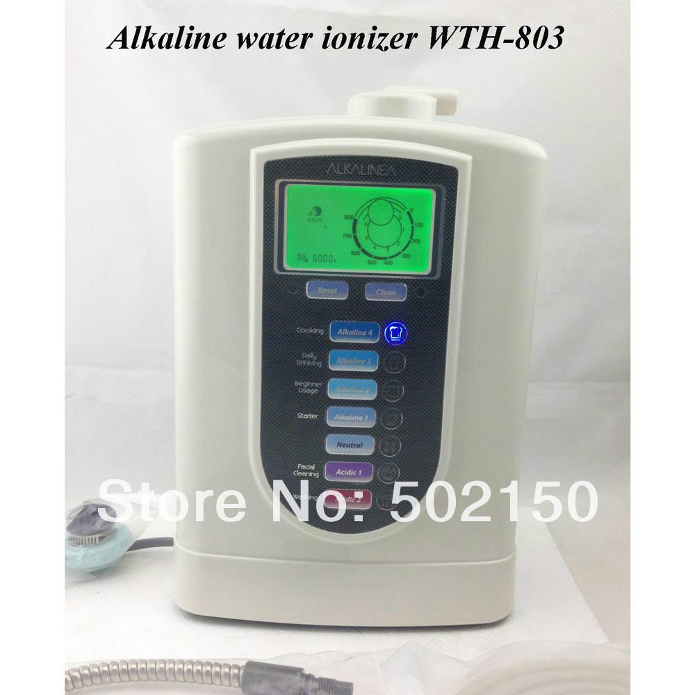 Free Shipping To Uk Ionized Water Machine Wth 803 Make The