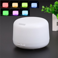 US market hotsale electric room air freshener small essential oil carrying case wholesale diffuser