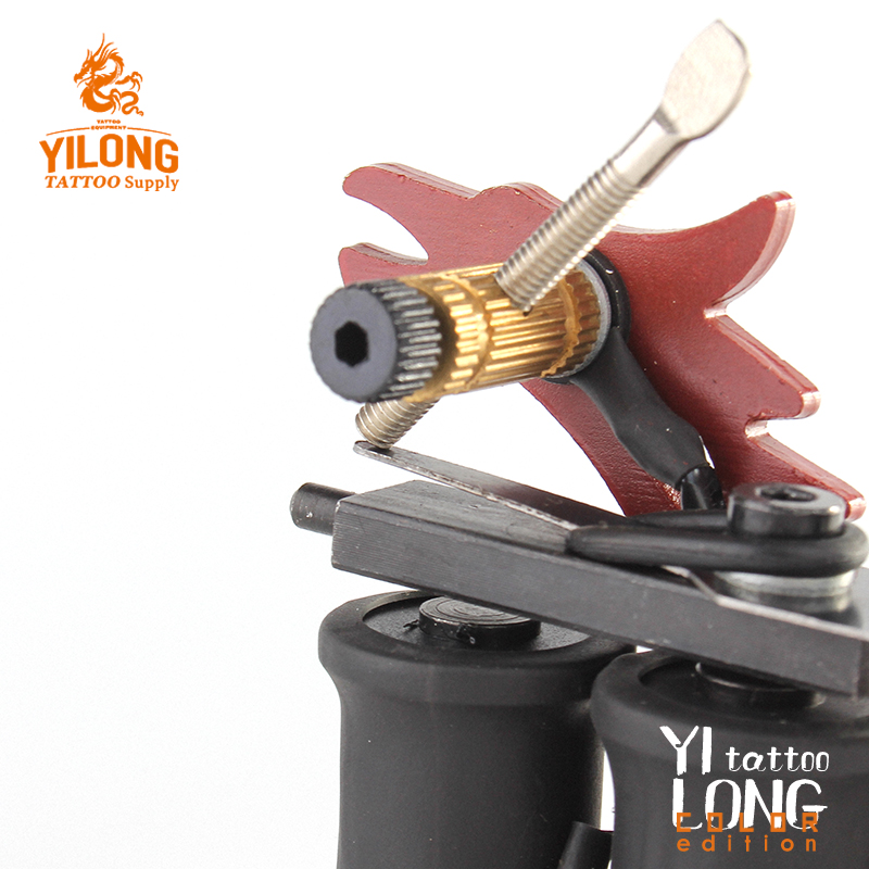 Yilong Custom best selling tattoo machine for business for tattoo machine-8
