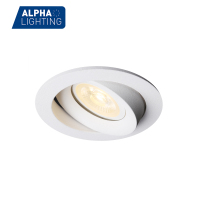 Best GU10/MR16 downlight IP20 flexible module led light spot