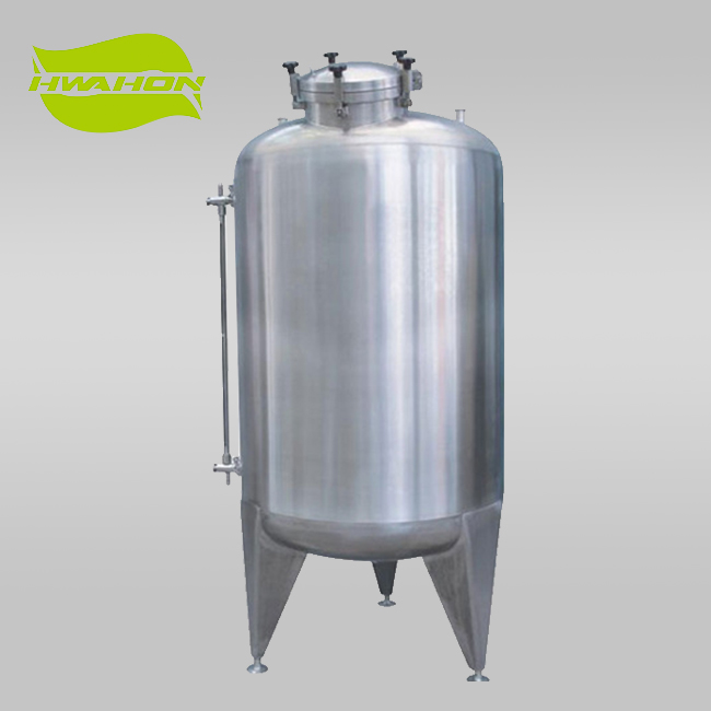 Vertical Type Stainless Steel 304 1000L Cone Storage <strong>Tank</strong> <strong>Water</strong> Storage <strong>Tank</strong>