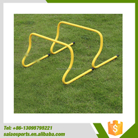 Buy direct from china wholesale adjustable training hurdle