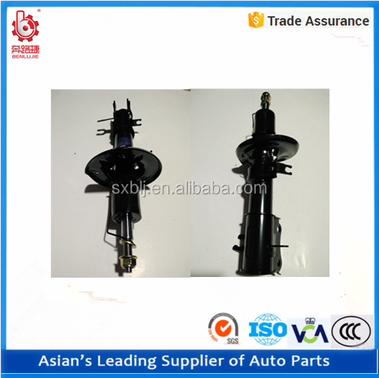 Spare parts car cane Shock Absorber for audi a1 parts air suspension