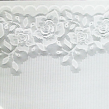 2018 Wholesale Custom Supplex Nylon Stretch Fabric Lace