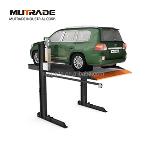 parking equipment two column used car lifts for sale