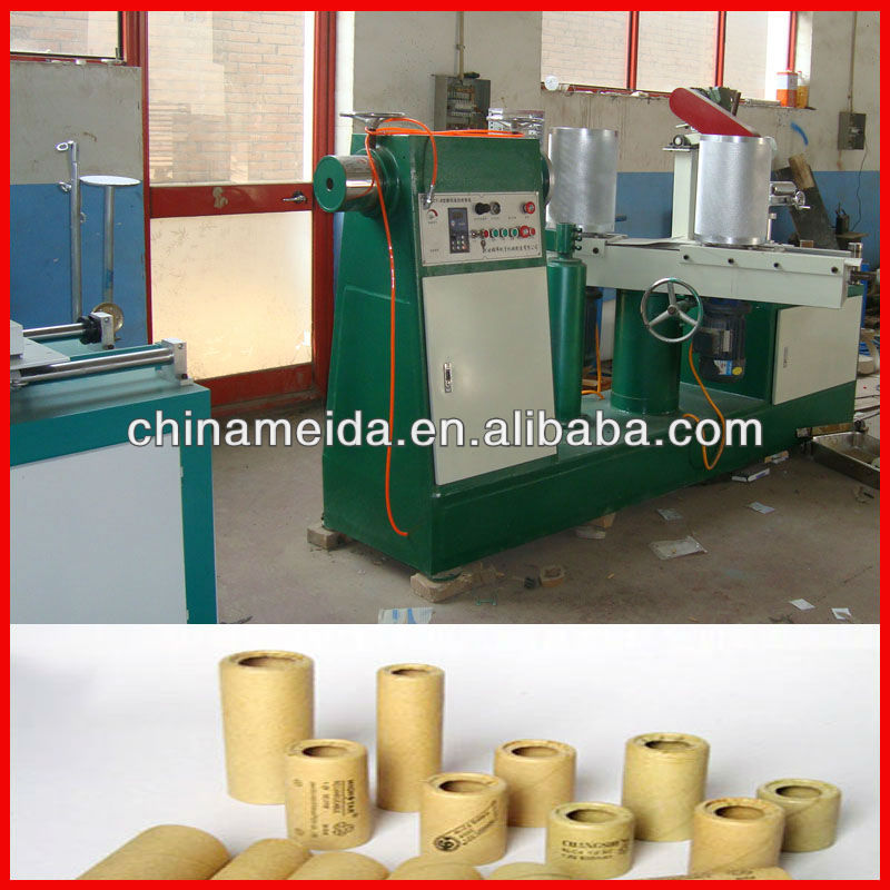 Various Usage paper tube winding machine Paper Cor Make Machine Tube Machine