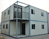 shipping container garage and container house for sale
