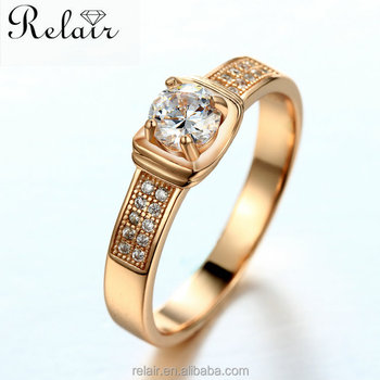 Stone Ring Designs For Men Boy Girl Rose Gold Jewellery Couple Rings
