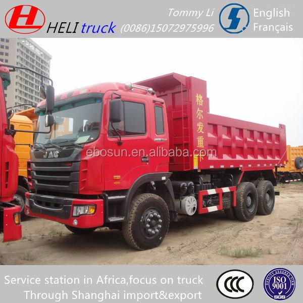 China Jac Truck