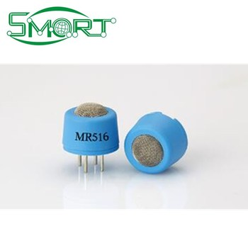 Smart Bes Mr516 Hot-wire Type Gas Sensor Organic Vapor Sensors And Offer  Types Of Gas Sensor - Buy Types Of Gas Sensor,Industrial Gas Sensor,Figaro