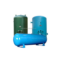 Air compressor Compressed Air Receiver Storage Tank parts Air receiver tank