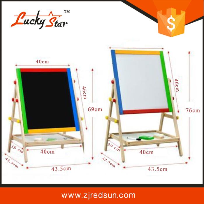 Plastic Slate Standing Chalkboard,Green Chalkboard,School Writing ...
