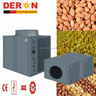 Deron Industrial Heat Pump Dryer / Dehydrator for fruit, tobacco, vegetable,fish drying machine