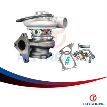 PQY RACING- TD05-20g-8 TURBOCHARGER for Suba** WRX EJ20 EJ25 with actutor  PQY-TURBO037, View TURBOCHARGER, PQY Product Details from Ruian Power