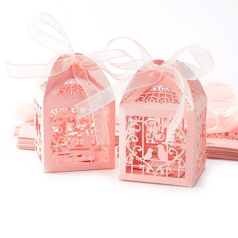 Cheap Pink Gift Boxes, find Pink Gift Boxes deals on line at Alibaba.com