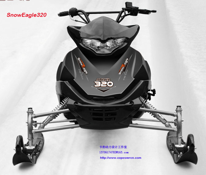 COPOWER 320CC snowmobile,mini snowmobile sale,snowmobiles for sale (Direct factory)