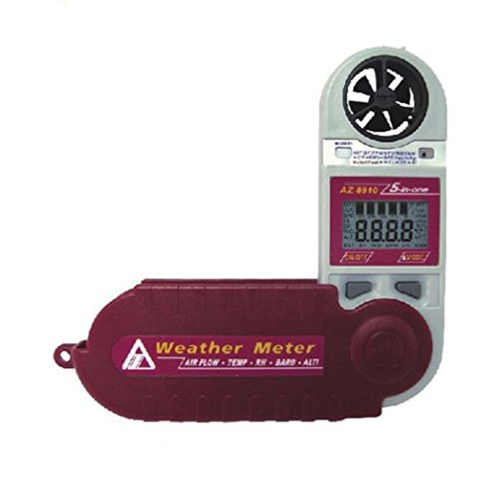Hand Tools Power, Garden & Hand Tools GOWE 100psi Manometer Digital Pressure Gauge Differential Pressure Meter