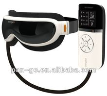 Relaxing and head eye care massager for europe
