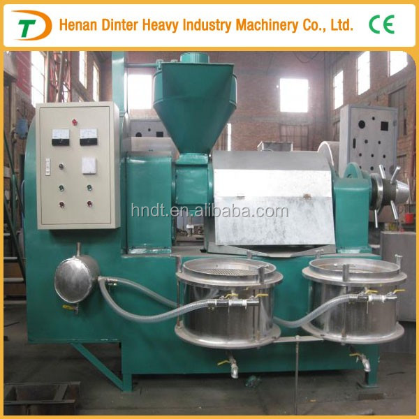 avocado oil pressing machine/ oil pressing plant/ machine/production line