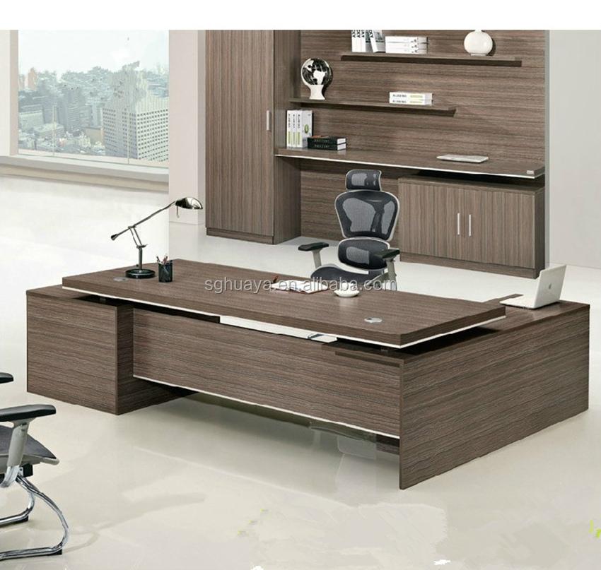 2014 China Hersteller Heisser Verkauf Buromobel Aus Holz Schreibtisch