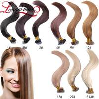 China Supplier Malaysian Deep Wave Tape In Free Shedding Free U Tip Hair Extension