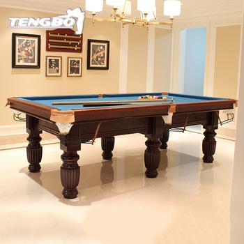uk table american megeve bed pool slate toulet rustic billard