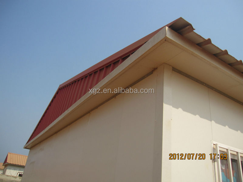 Cheap Prefabricated Home