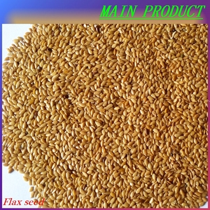 Wholesale Supplier and Best Quality Flax Seeds