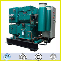2500Nm3/h type non-lubrication Oxygen Compressor/ natural gas compressor high pressure 150 bar