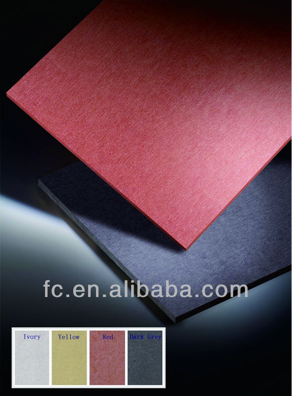 Through-Colored Fiber Cement Sheeting Board, Fiber Cement Cladding,Fiber Cement Facade Panel